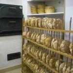 pane contadino