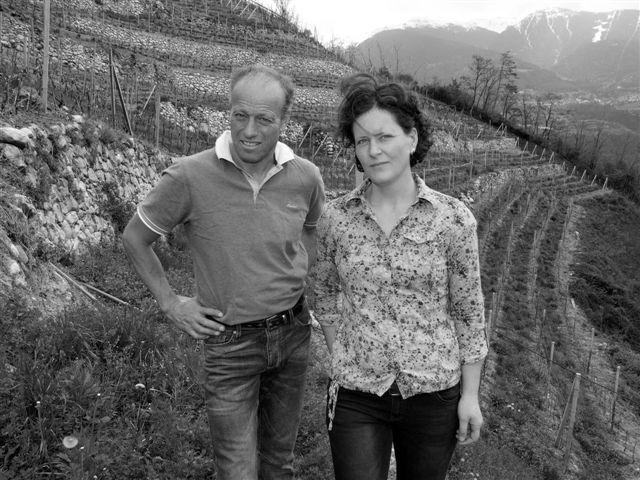 Erika e Florian